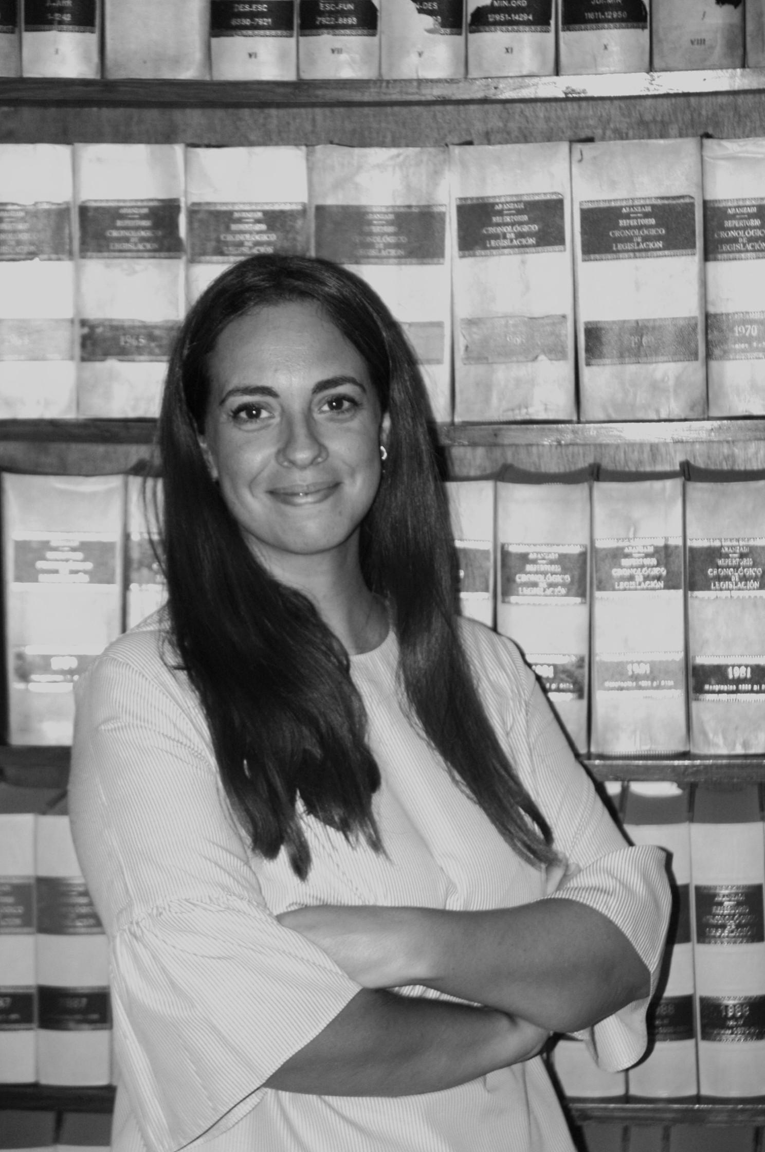 Julia Márquez Durán