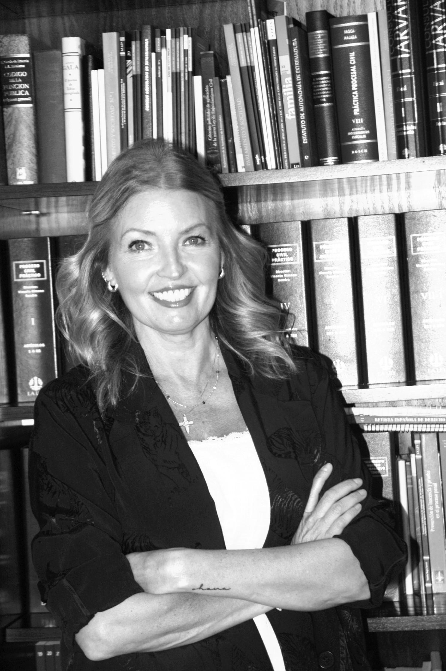 María Eugenia Parra Jiménez