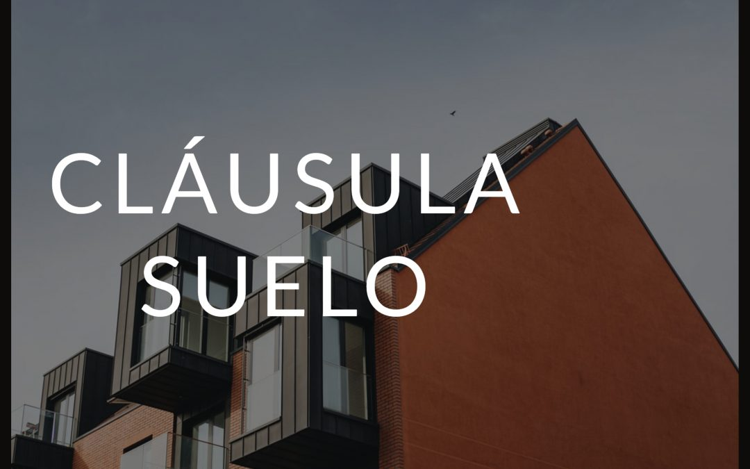 CLAÚSULA SUELO: La Audiencia de Las Palmas declara abusivos los gastos de hipoteca y la cláusula suelo, aplicando por primera vez la doctrina europea.