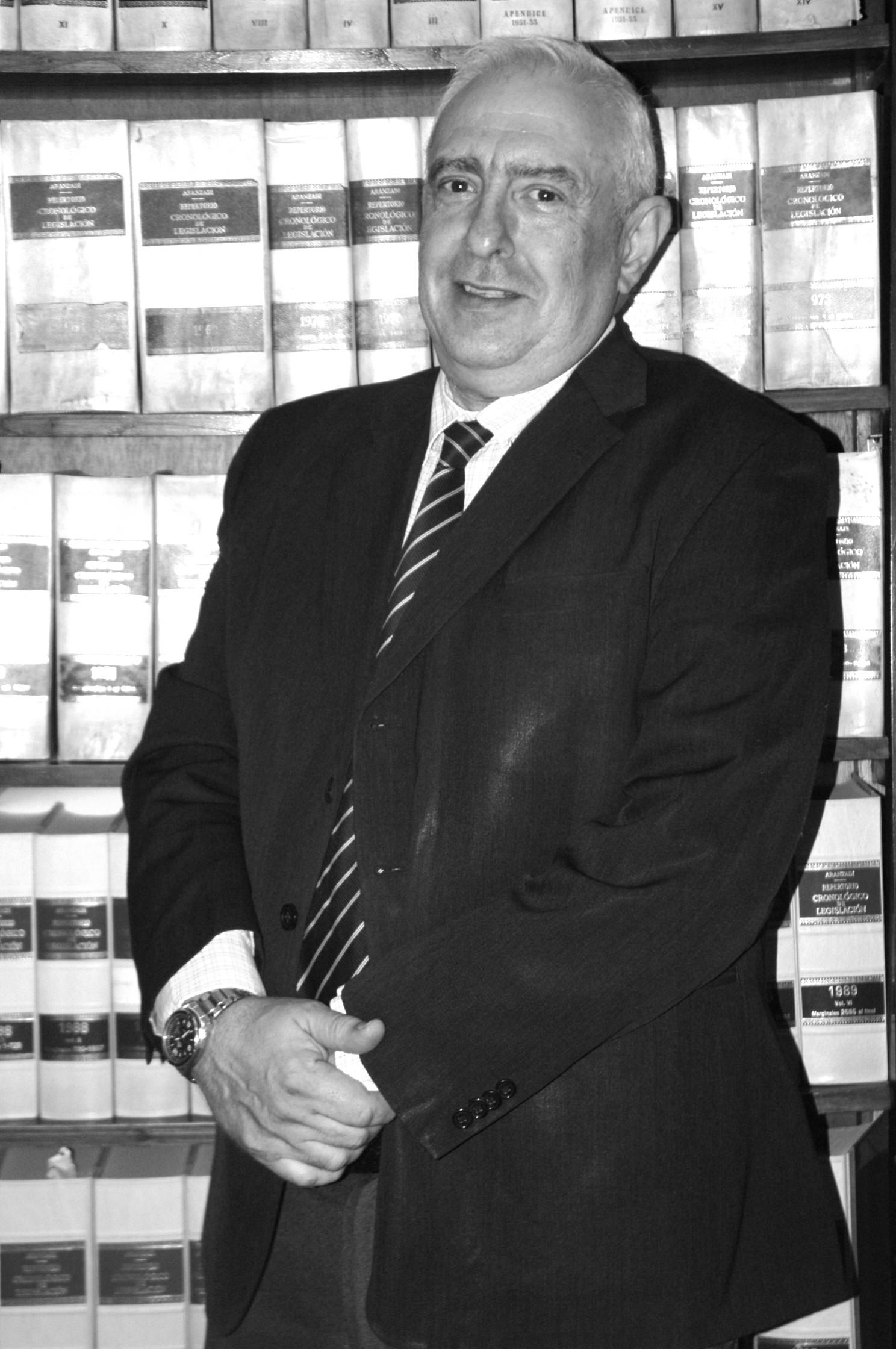 Luís Márquez Pérez